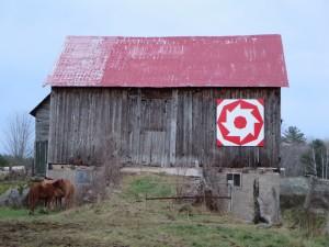 Cook Barn