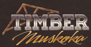 Timber Muskoka Logo