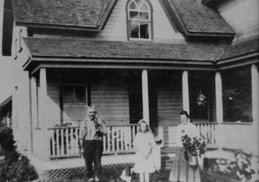 1927 Rebman House Barkway