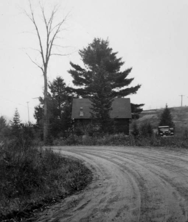 Anglican Holy Manger Church at Seehaver Road (date unknown)