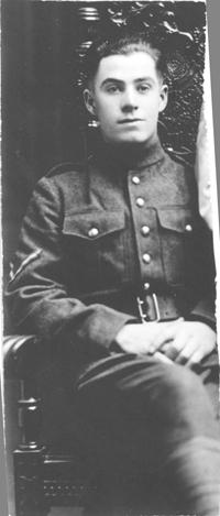 Bert Merkley