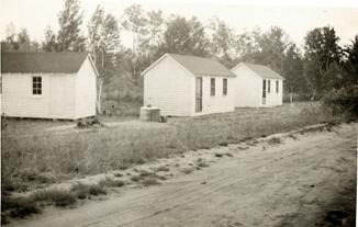 Cabins at Summerland
