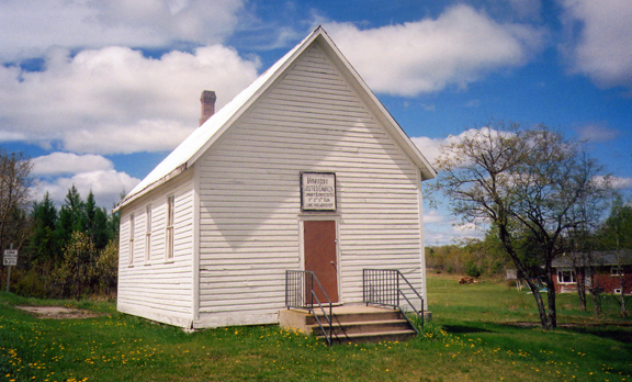 Harmony United Church