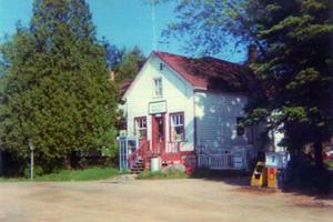 Houseys Rapids Store