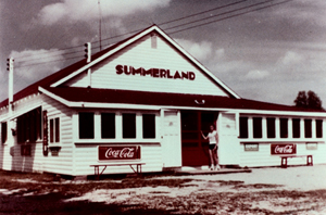 Summerland Store and Dance Hall