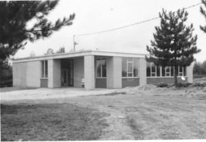 Ryde P.S. in 1962