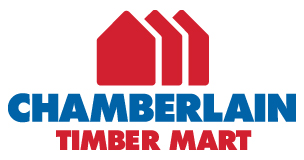 Chamberlain Timber Mart Logo