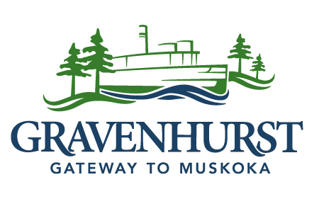 Gravenhurst Gateway to Muskoka Logo