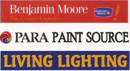 Para Paint Source Logo